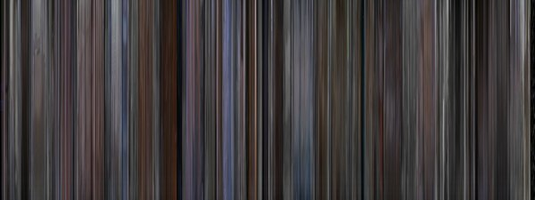 moviebarcode Momento